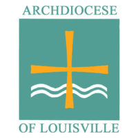 catholic charities of Louisville - Archdiocese logo