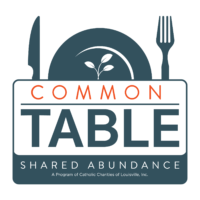 Common Earth & Common Table   Catholic Charities of Louisville